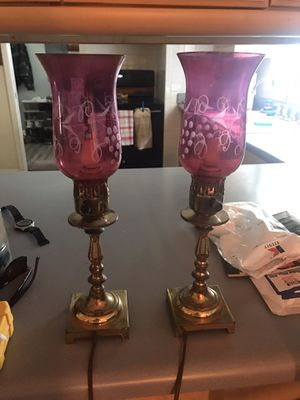 Lamps for Sale in Salisbury, MD