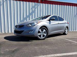2012 Hyundai Elantra for Sale in Phoenix, AZ