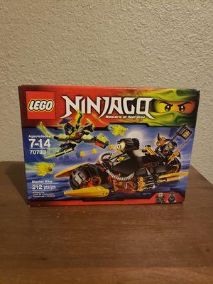 Ninjago blaster bike for Sale in Compton, CA