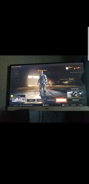 "AOC 27"" Monitors for Sale in Norco, CA"