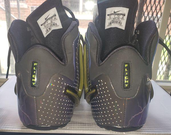 Nike zoom hyperflight size 8
