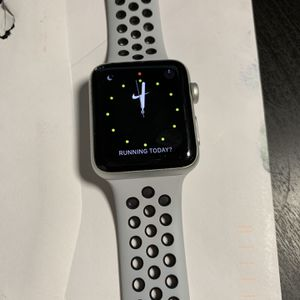 Apple Watch Series 3 Nike (GPS+LTE) And AirPods for Sale in Clarkston, GA