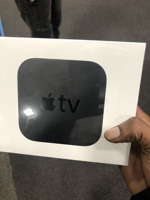 Apple Tv for Sale in BOWLING GREEN, NY