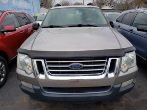 2008 Ford Explorer Sport Trac for Sale in Hamilton, OH