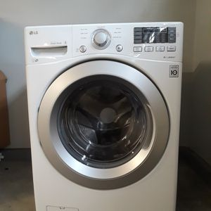 Lg washer like new for Sale in Boise, ID