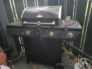 USED Grill Master BBQ - $40 OBO for Sale in San Jose, CA