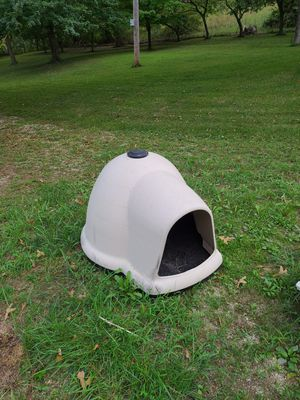 Dog houses. Must take both as package deal. for Sale in Fair Grove, MO
