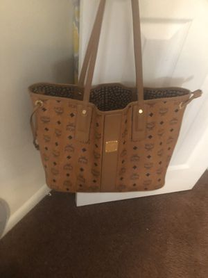 Real mcm bag or best offer for Sale in Forest Heights, MD