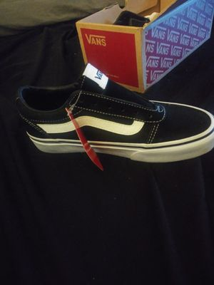 Brand new vans size 6 for Sale in Hemet, CA