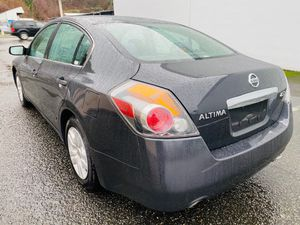 2012 Nissan Altima 2.5S 80k Miles for Sale in Kent, WA