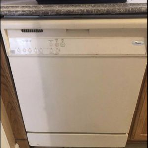 Whirlpool Dishwasher- Perfect condition $50 for Sale in Virginia Beach, VA