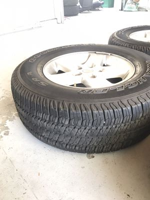 Goodyear Tires for Sale in Corona, CA