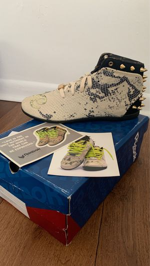 Reebok l Melody Ehsani Betwixt Mid (New) for Sale in Miami Beach, FL