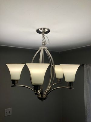 Chandelier light for Sale in Denver, CO