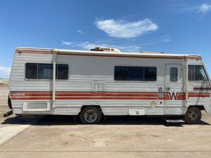Rv year 1977 for Sale in Phoenix, AZ
