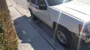 1998 Jeep Grand Cherokee Laredo Limited for Sale in Milford Mill, MD