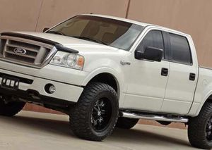 2006 Ford F-150 King Ranch for Sale in Grand Rapids, MI