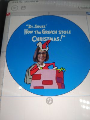 How the Grinch Stole Cristmas for Sale in McMinnville, OR