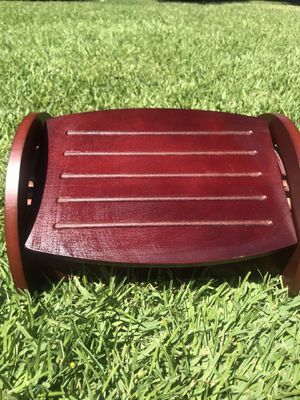 Breastfeeding foot stool for Sale in Santa Ana, CA