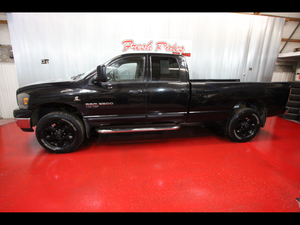 2006 Dodge Ram 3500 for Sale in Evans, CO