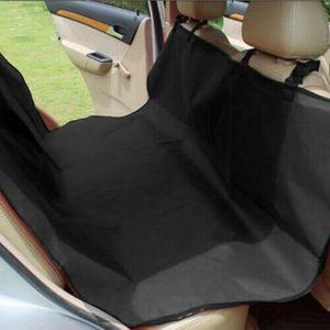 Pet Car Rear Back Seat Cover Dog Mat Blanket Hammock Pup Travel Pad Protector(seatcarcover-USA) for Sale in Riverside, CA