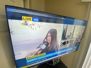 Samsung 55' LED tv for Sale in Ontario, CA