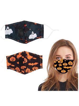 Halloween face masks for Sale in Philadelphia, PA