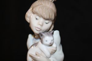Lladro figurines for Sale in Clayton, NC