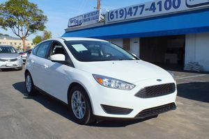 2018 Ford Focus for Sale in National City, CA