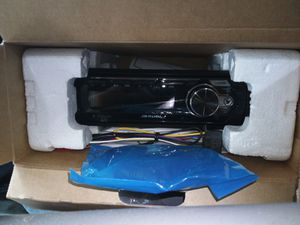 New pioneer radio 70$ for Sale in Houston, TX