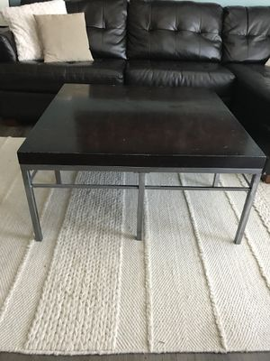 Two Wooden Table Set for Sale in St. Louis, MO