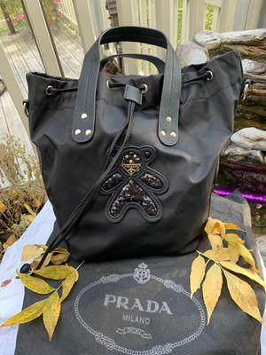 PRADA CROSSBODY/SHOULDER BAG for Sale in Oshkosh, WI
