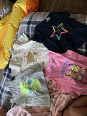 Kids clothes for girl from gap 2t 3t 4t 5t BRANDNEW 5$ EACH for Sale in Las Vegas, NV