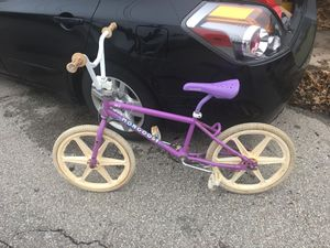 I'm buying old gt bmx bikes. Cash today for Sale in Pittsburgh, PA