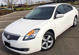 2007 Nissan Altima SE for Sale in Pittsburgh, PA
