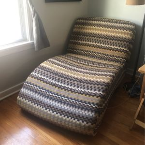 Practically Brand New Chaise for Sale in Greensburg, PA