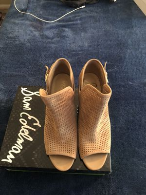 Sam Edelman Booties for Sale in Riverview, FL
