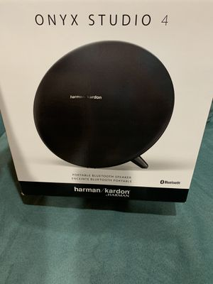 Portable Bluetooth Speaker for Sale in Columbus, OH
