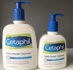 Cetaphil for Sale in Rocky Hill, CT
