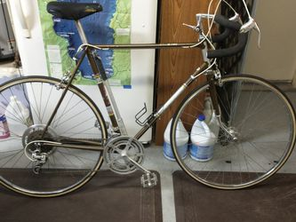 Raleigh Grand Prix Bicycle for Sale in Vacaville,  CA