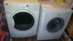 Washer and dryer for Sale in Washington, DC