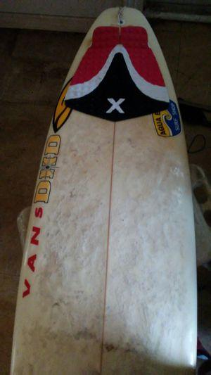 Vans DMD surfboard for Sale in Sarasota, FL