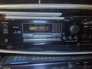 ONKYO RECEIVER for Sale in Byrnes Mill, MO