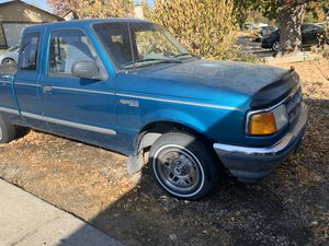 1994 ford ranger V6 for Sale in Sacramento, CA