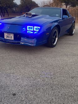 Halo Headlights For Chevy for Sale in San Antonio,  TX