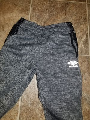 Umbro joggers Boys for Sale in St. Cloud, MN