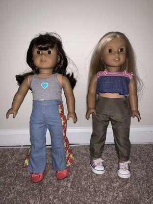 American Girl Dolls for Sale in Rockville, MD