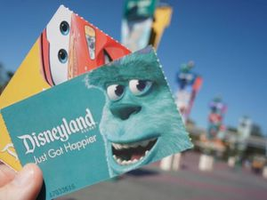 Discounted Disney tickets for sale for Sale in Salida, CA