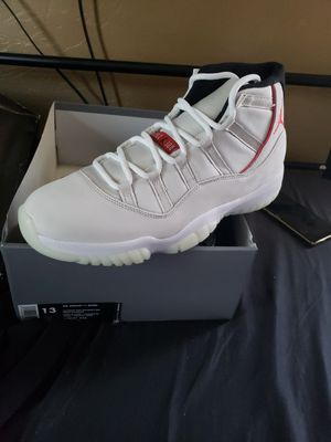 Jordan 11s brand new for Sale in Columbus, OH