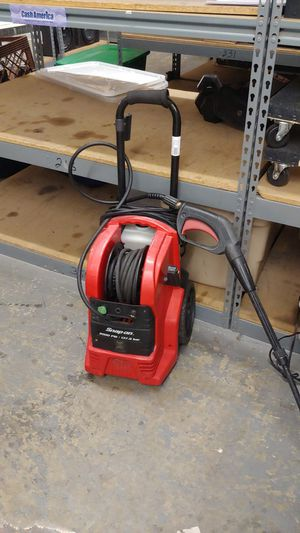 Snap On 2000PSI Pressure Washer for Sale in Aurora, IL
